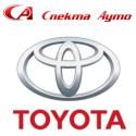 Спекта Ауто - Toyota Бургас