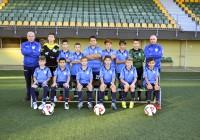 Футбол 9
