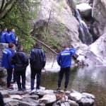 водопадаа