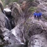 водопада в гр. Карлово