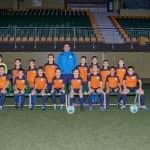 Отбор Футбол 5