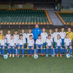 Отбор Футбол 7