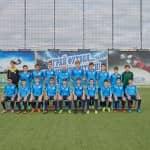 Отбор U15